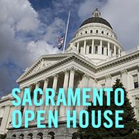 Sacramento Open House