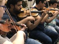 Violin Studio Recital I