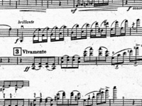 Caprices, Etudes, and Other Forms of Useful Torture - Violin Studio Recital