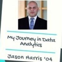 IC Data Day: My Journey in Data Analytics with Jason Harris '04 Keynote (cc)