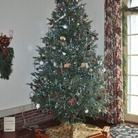 Holiday Open House with Friends of Kings Gap
