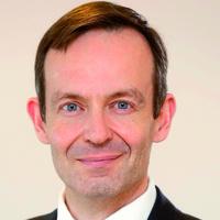 International Speaker Series: Dr. Volker Wissing