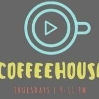 SAC Coffeehouse/ Pie a Delta Phi