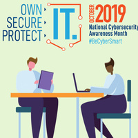 LITS Cyber Security Month