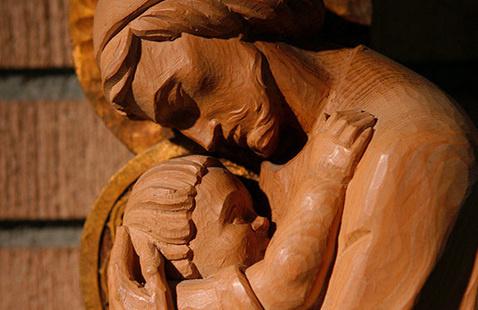 Feast of St. Joseph 2020