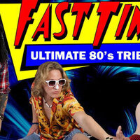 Fast Times - Halloween Party