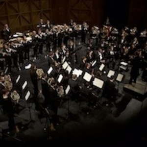 62nd Annual High School Honor Band Clinic: Wind Symphony