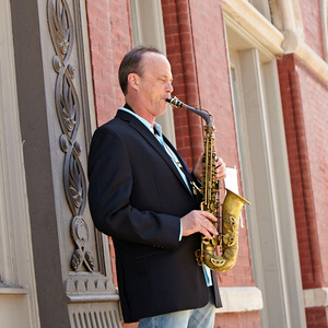 62nd Annual High School Honor Band Clinic: Master Class: David Bixler, Jazz Improvisation