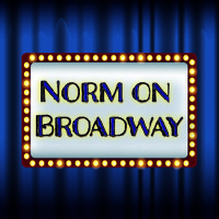 Norm on Broadway