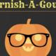 Garnish a Gourd