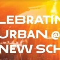 Celebrating Urban at The New School