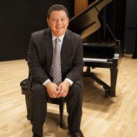 Faculty Artist Series: 1947 - Alan Terricciano, Piano
