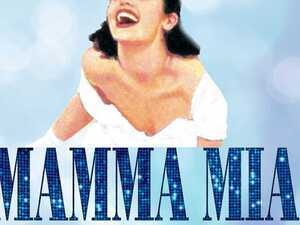 Mamma Mia Presented at Desert Theatreworks at The Indio Performing Arts Center
