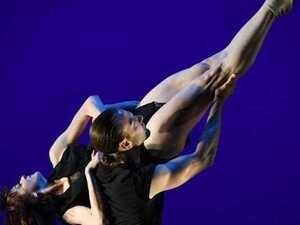 The Palm Desert Choreography Festival
