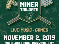 Miner Tailgate