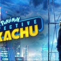 Film Board Presents: Pokémon Detective Pikachu