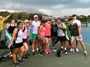 Austin Regional Tennis Tournament