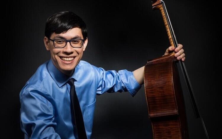Concert: Zlatomir Fung, cello