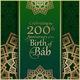 Baha'i Faith Group Anniversary