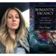 """Book Discussion and Signing: """"Romantic Vacancy"""" by Kate Singer"""