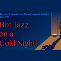 Hot Jazz on a Cold Night