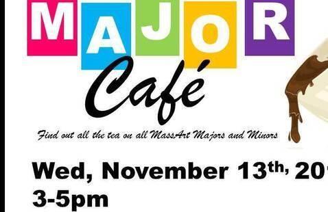 Major's Cafe