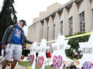 Tree of Life Commemoration & Gun Violence Panel