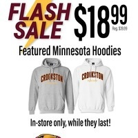 UMC Bookstore 1 Day Flash Sale
