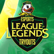 UO Esports Varsity League of Legends Tryouts