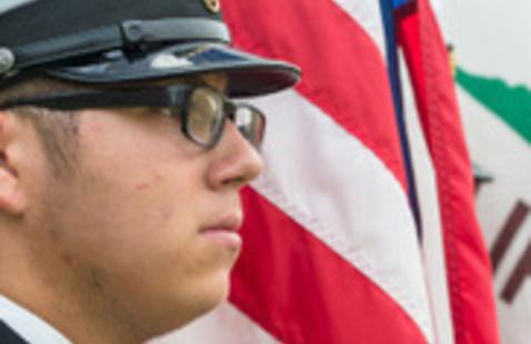 CANCELED: Student Veterans Success Summit