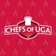 Chefs of UGA Dinner