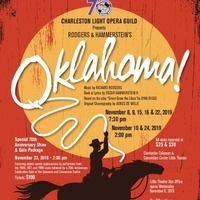 Oklahoma! Presented by CLOG