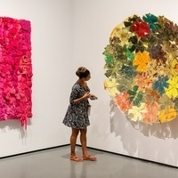 Free Admission Weekend for Generations: A History of Black Abstract Art