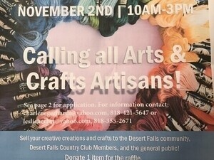 Holiday Craft Boutique
