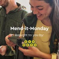 Mend-it-Monday