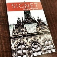 CANCELED: Signet Release Party