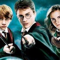 Harry Potter Dessert Theater