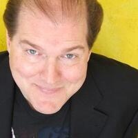 Randy Lubas at JR's Comedy Club
