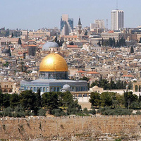 Jerusalem, City of Three Faiths: from King David to the Present