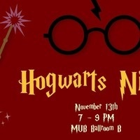 Hogwarts Night