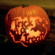 Trick-or-Treat with the Division of Student Life