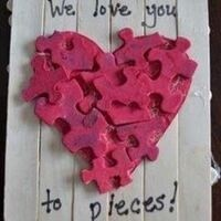 Craft Time: Valentine Creations