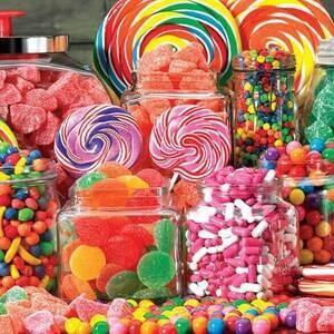 STEM: Candy Making