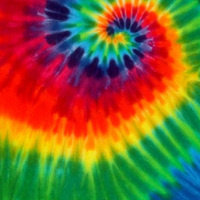 STEM: Sharpie Tye Dye