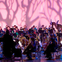 25th Annual Orchestra Halloween Concert