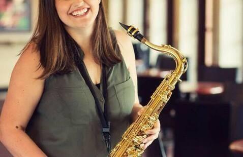 **CANCELLED - Live at the Cafe - Logan Mohr jazz quartet