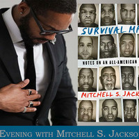 An Evening With Mitchell S. Jackson