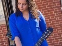 **CORRECTED TIME-Eastman Performing Arts Medicine: Maya Loncar, guitar
