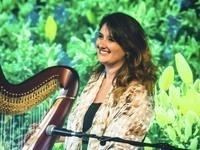 Eastman Performing Arts Medicine: Rosanne Moore, harp