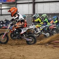 4Gmx Indoor Winter Motocross